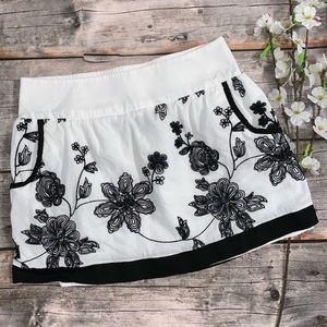 {Wet Seal} Skirt